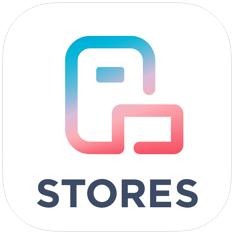 STORESターミナル アプリ